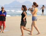 Tranh cãi về mặc bikini ở Đà Nẵng: 'Người đi tắm họ muốn giữ nhân phẩm nữa, phải tôn trọng'!