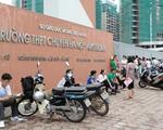 """Cuộc đua vào lớp 6 trường chuyên tại Hà Nội giữa các thí sinh """"siêu giỏi"""""""