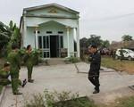 Thảm sát 4 người ở Hà Giang: Đau thương tang chồng tang