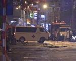 Thông tin chính thức về số thương vong trong vụ cháy quán karaoke ở phố Trần Thái Tông