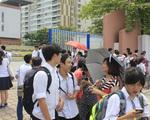 """Kỳ thi vào lớp 10 tại Hà Nội: """"Chiến thuật"""" ôn thi hiệu quả"""