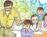 Câu chuyện cảm động về một nhà giáo: Cha dượng đi tìm cha đẻ cho con riêng của vợ