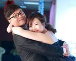 Hình ảnh ngọt ngào của 9x Việt bên ông xã Đài Loan lớn hơn gần 20 tuổi