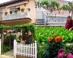 Vườn rau Việt thân thương giữa phồn hoa nước Đức của cặp vợ chồng xa quê