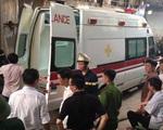 Vụ cháy xưởng bánh kẹo khiến 8 người tử vong: Lối thoát duy nhất bị lửa bịt kín