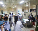 Bộ Công an chỉ đạo điều tra vụ 6 người tử vong tại Bệnh viện đa khoa tỉnh Hòa Bình