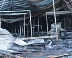 Đã xác định được nguyên nhân và danh tính 8 người tử vong trong vụ cháy xưởng bánh kẹo