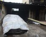 Hiện trường kinh hoàng vụ cháy lớn ở Hà Nội khiến 7 người thương vong