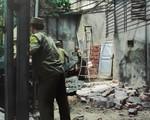 Hà Nội: UBND phường Khương Thượng phủ nhận đập nhà gia đình liệt sĩ dù có nhiều hình ảnh tố cáo