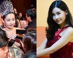 BTC Hoa hậu Đại Dương 2017 và Lê Âu Ngân Anh cùng lên tiếng về chuyện dao kéo
