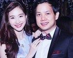 Hoa hậu Đặng Thu Thảo gặp được chồng đẹp trai, giàu có trong hoàn cảnh nào?
