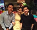Hoa hậu Thu Thảo khoe nhẫn cưới sau thông tin lấy chồng đại gia