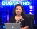 MC Tạ Bích Loan chính thức thay thế Lại Văn Sâm
