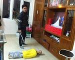 Hà Nội: Bắt ông bố hành hạ con 10 tuổi suốt thời gian dài, từ 40kg còn 20kg, phải trốn về ông bà nội