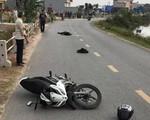 Hải Dương: Bàng hoàng phát hiện chiến sĩ công an huyện tử vong trên đường