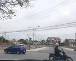 Quảng Ninh: Dự án làm đường 4 tỷ, đến nhà Chủ tịch thị xã Đông Triều thì... dừng!