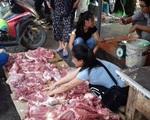 Vụ hắt dầu luyn vào quầy bán thịt lợn tại Hải Phòng: Đủ cơ sở khởi tố tội hủy hoại tài sản