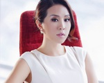 Hoa hậu Thu Hoài: Nữ doanh nhân xinh đẹp và nỗi đau ly hôn vì bị bạo hành
