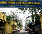 Bi hài quanh chiếc máy 'chấm công' ở Hãng phim truyện Việt Nam