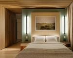 7 cách trang trí đầu giường giúp phòng ngủ đẹp hết ý