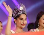 BTC Hoa hậu Đại dương 2017 nhận sai, Lê Âu Ngân Anh có trả vương miện?