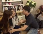 Sống chung với mẹ chồng tập 29: Trang hoang dại, phát điên vì con gái bị bắt cóc