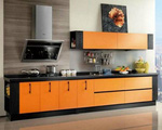 Những mẫu thiết kế tủ bếp vừa đẹp vừa hiện đại khiến ai cũng có cảm hứng muốn nấu ăn