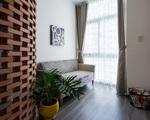 Ngôi nhà ống 50m² với hàng trăm lỗ thoáng để nghe thành phố thở ở Phú Nhuận, Sài Gòn