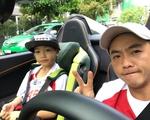 Cường Đô la và Đàm Thu Trang phản ứng thế nào khi cùng công bố 'đã đính hôn'