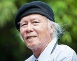 Nhà thơ Thanh Tùng qua đời: Ký ức đẹp và buồn của 'Thời hoa đỏ'