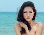 Trang Trần - từ việc 'tố' giới người mẫu làm 'gái' đến chuyện chửi đàn chị như dân chợ búa