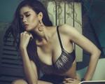Nhan sắc nóng bỏng của nữ diễn viên vướng nghi án ngoại tình với Bình Minh
