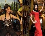Cùng dát vàng nhưng biệt thự của 2 nghệ sĩ Việt này căn thì được khen hết lời, căn thì bị chê thậm tệ