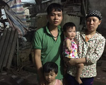 Đau xót cảnh mẹ bị ung thư vú, con mắc bệnh teo cơ tủy