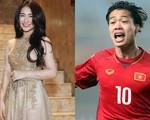 Người yêu cũ của Công Phượng nói gì khi U23 Việt Nam chiến thắng
