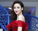 Hoa hậu Diễm Hương tiết lộ tin nhắn bị gạ 'đi khách' giá 40.000 đô