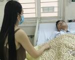 Tuấn Hưng nhập viện sau khi liveshow bị đột ngột hủy