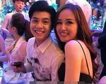 Hình ảnh 'mặn nồng' của Hoa hậu Mai Phương Thúy với Noo Phước Thịnh trước khi lộ chuyện yêu đương