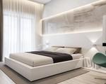 Thiết kế căn hộ chỉ 49m² cho 3 người nhưng vẫn thoải mái nhờ bố trị nội thất cực khéo léo