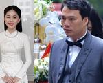 Trước khi lấy chồng giàu có, Á hậu Thanh Tú nói gì về chuyện người đẹp sánh đôi với đại gia