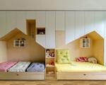 18 thiết kế phòng cho bé khiến người lớn cũng mong một lần được sống trong đó