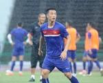 Nguyễn Huy Hùng - vũ khí bí mật của thầy Park, người ghi bàn thắng mở tỉ số cho Việt Nam là ai?
