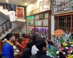 TRỰC TIẾP Việt Nam - Malaysia: Hiệp 2 bắt đầu, cổ động viên thăm quan nhà Quang Hải