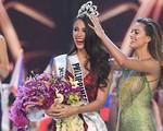 """Người đẹp Philippines đăng quang Miss Universe 2018, H""""hen Niê dừng chân Top 5"""