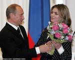 Bạn gái tin đồn của Tổng thống Putin có nhan sắc và tài năng như thế nào?