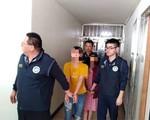 Đài Loan tìm ra 12 người trong nhóm 152 khách Việt biến mất