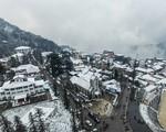 Miền Bắc chìm trong rét đậm, dự báo xuất hiện mưa tuyết trên đỉnh Fansipan