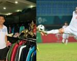 Điều bất ngờ ít biết về cầu thủ tỷ phú vừa ghi bàn giúp Việt Nam thắng Philippines