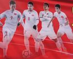 Xôn xao rao bán vé mời miễn phí xem Lễ vinh danh 4 cầu thủ U23 Việt Nam