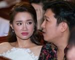 Trường Giang tiết lộ: 'Nhã Phương yêu cầu lên báo không nhắc đến tên cô ấy'
